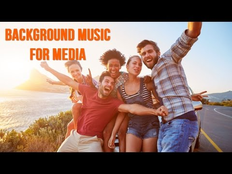 Background Music For Media (22 royalty free tracks demo)