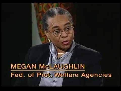 African American Legends - Welfare Reform