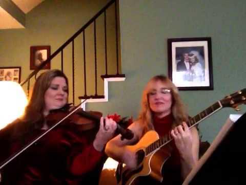 Merry Christmas Darling, guitar and violin duo