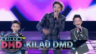 Super Keren! Aan KDI feat Affan, Haikal [LAGUKU] - Kilau DMD (13/4)