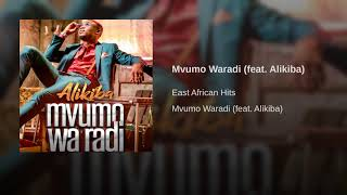Mvumo Waradi (feat. Alikiba)