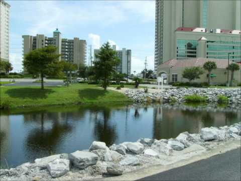 Romar Lakes Condos For Orange Beach Alabama Vid