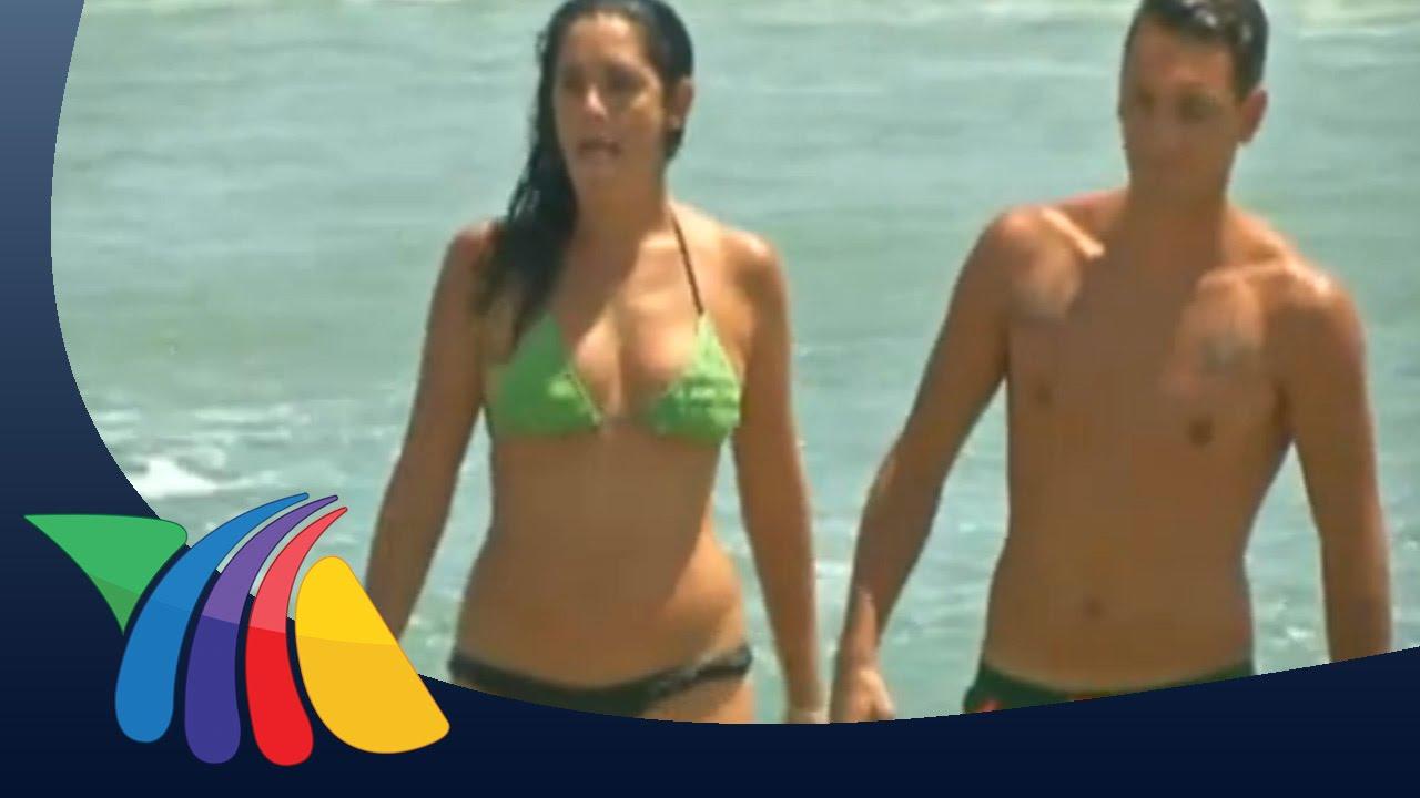 De AcapulcoNoticias Guerrero A Desfile Disfrutar Bikinis En 3j54RLqA
