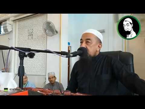 hukum-menyanyi-ketika-buang-air---ustaz-azhar-idrus-official