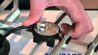 How to Assemble & Wire a UHF TV Aerial