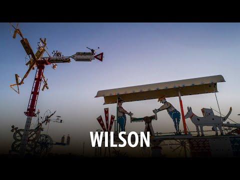 Journey Across The 100: Wilson County
