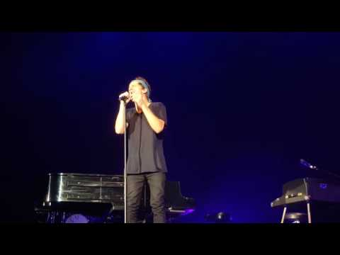 Charlie Puth Live in Bangkok - Up All Night