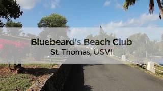 St. Thomas CLUB WYNDHAM timeshare resort - Bluebeards Beach Club