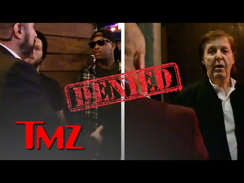 Celebrities Getting DENIED From The Club | TMZ