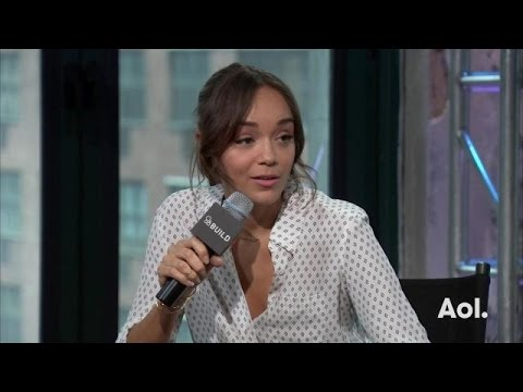 """Salem"" with Ashley Madekwe"