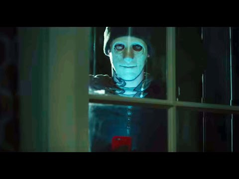 HUSH - Trailer Subtitulado 2016