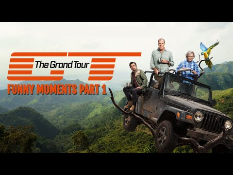 the-grand-tour---funny-moments-part-1-/-amazon-prime