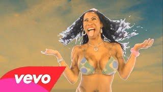 Inês Brasil - Hey Mama Ft. Nicki Minaj & Jailson Mendes