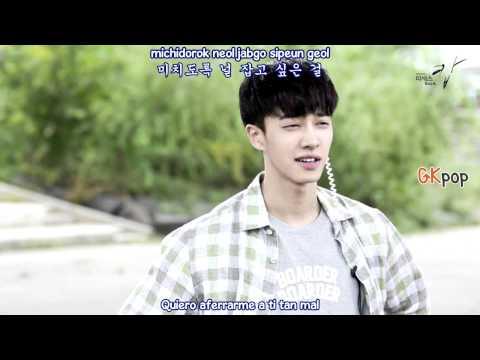 Hwang Ji Yeol – Pencil (Sub. español - hangul - roma) (Mrs. Cop OST) HD