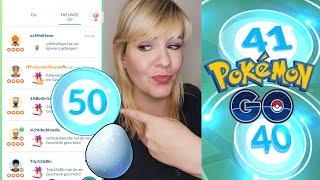 Schnell EP für Level 40, so geht´s I Pokémon GO deutsch Berlin #566
