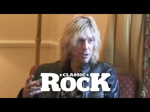 Interview With 'Duff McKagan' | Classic Rock Magazine