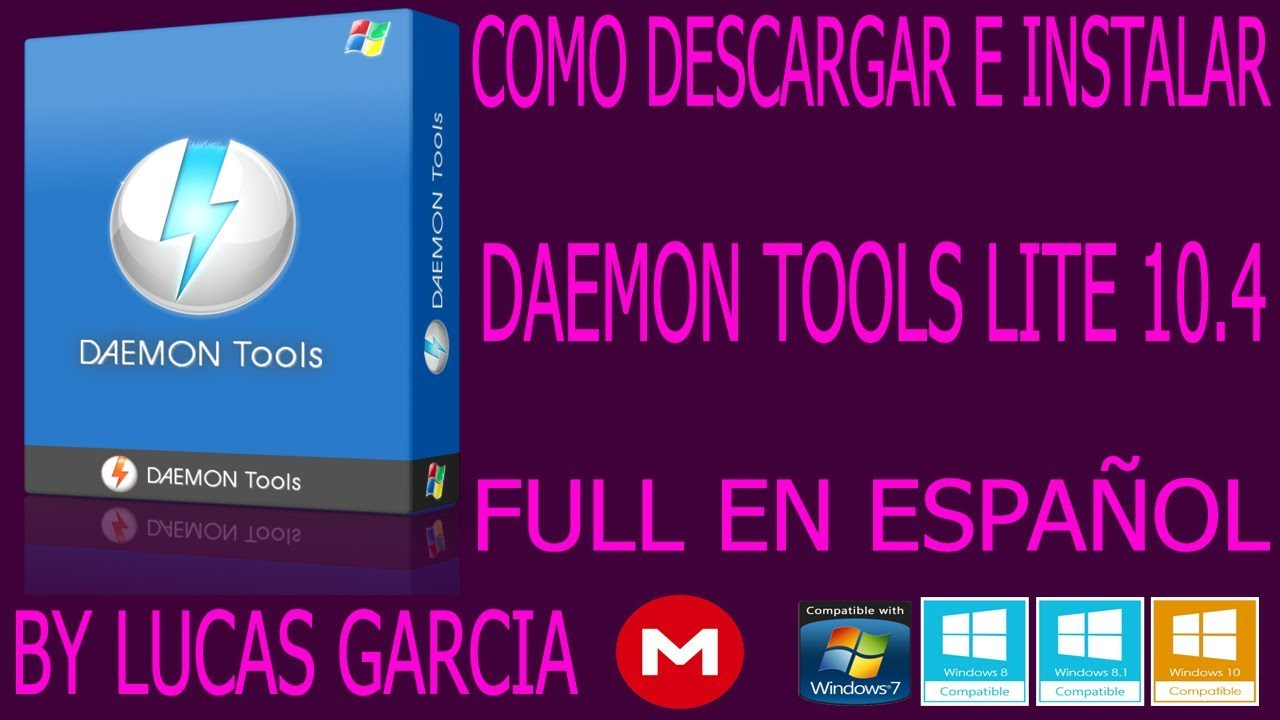 serial key daemon tools lite 10.4