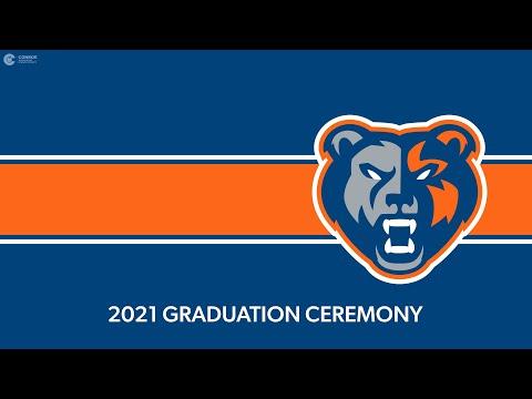 Grand Oaks High School Graduation 2021