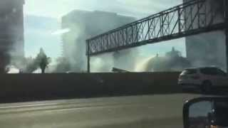 L.a Fire Aftermath