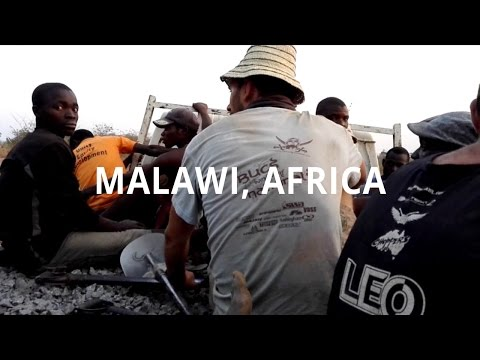 Malawi, Africa - Travel and Volunteering for 1 Month