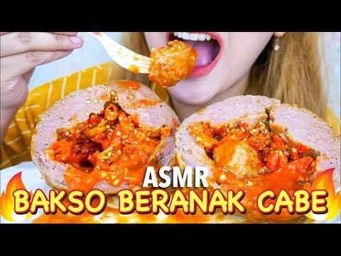 47 Request Asmr Bakso Beranak Cabe Asmr Indonesia Youtube
