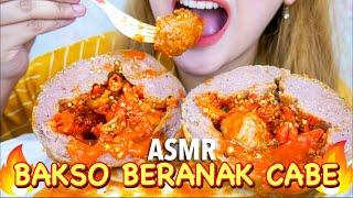 Download Video #47 Request ASMR BAKSO BERANAK CABE | ASMR Indonesia MP3 3GP MP4