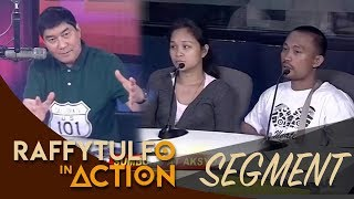 SEGMENT 2 JANUARY 28, 2019 EPISODE | WANTED SA RADYO