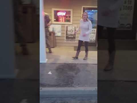 EZ Package Liquor store Elgin South Carolina Racists Attack