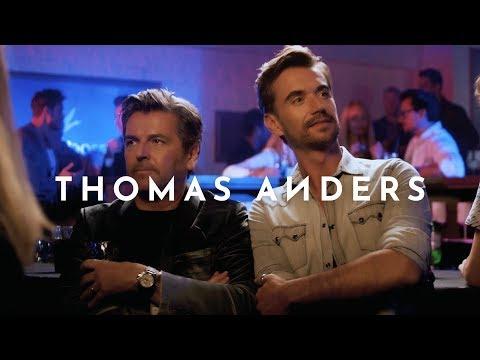 Thomas Anders & Florian Silbereisen - Sie sagte doch sie liebt mich (Official Video)
