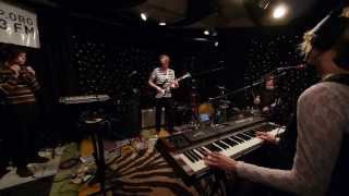 Parenthetical Girls - Full Performance (Live on KEXP)