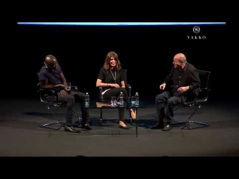 Aesthetics and Architecture, David Adjaye & Murat Tabanlioglu, Selale Kadak