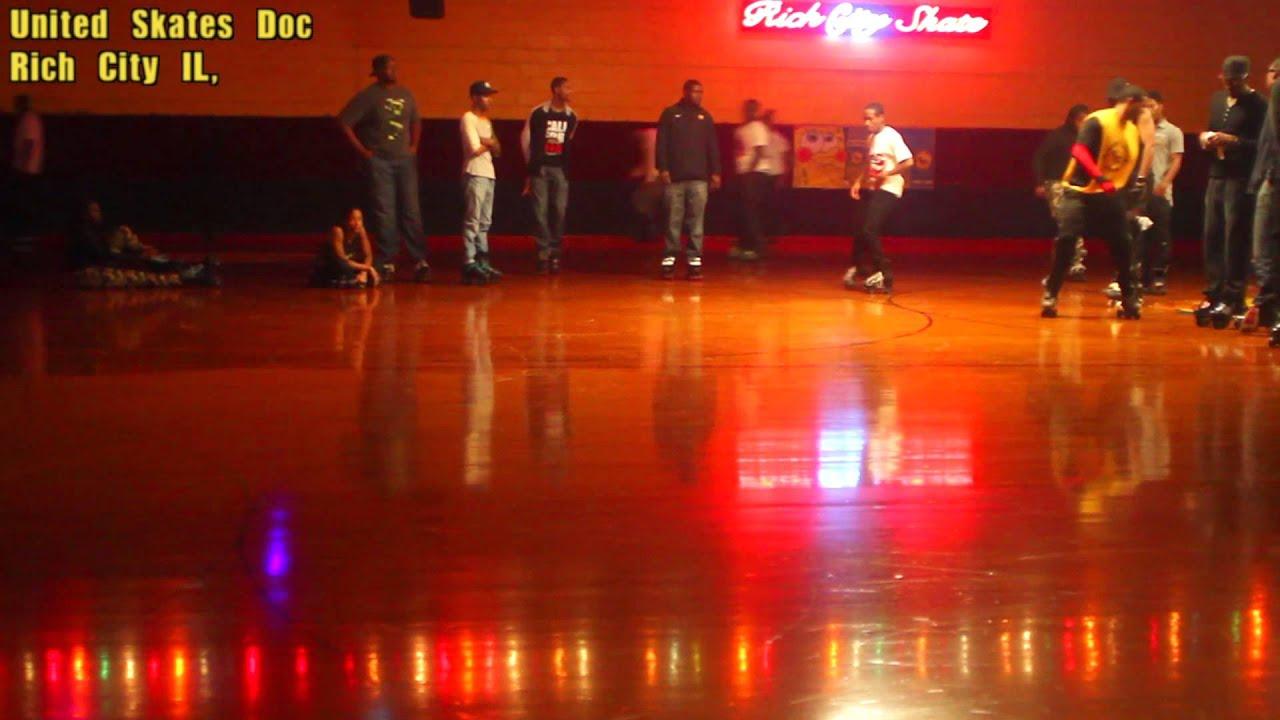 United Skates Of America Documentary Rich City Skate Il Filmed By