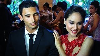 Cinta Laura Gandeng Pacar Baru - Seleb On Cam 18 Desember 2014