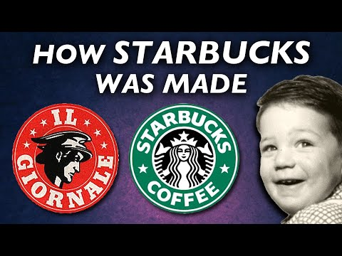 How a Poor Kid from Brooklyn Made Starbucks
