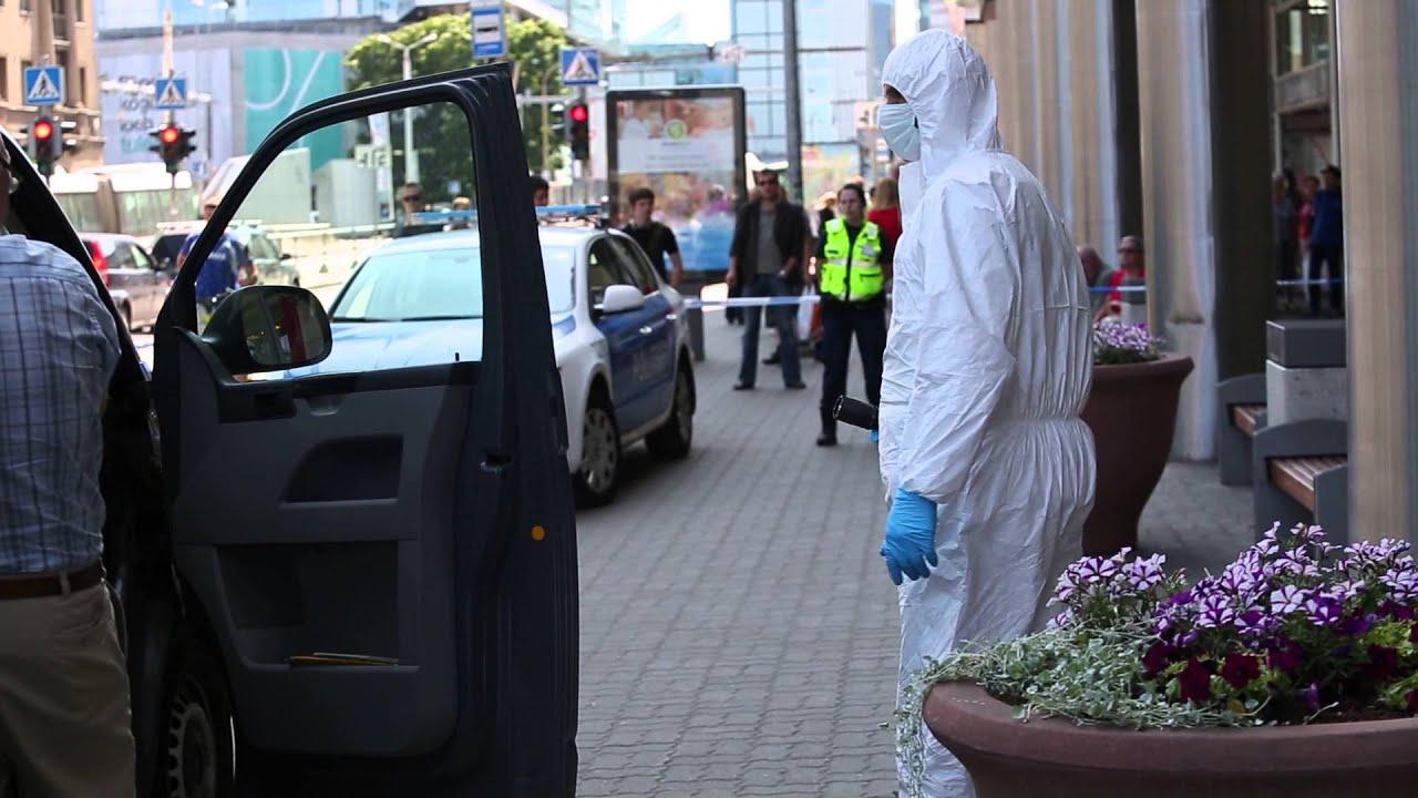 35e7b8038ce W3 uudised - Tallinnas Viru keskuses rööviti kullapoodi
