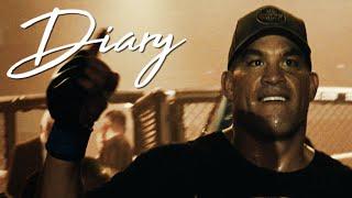 Behind The Scenes: Tito Ortiz vs Alberto Del Rio - Diary