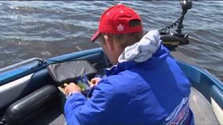 Рыболовные путешествия: канадец в России