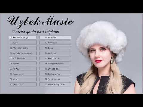 Uzbek qo'shiqlari 2020 – Jonli ijro qo'shiqlar to'plami –  узбекские песни   Жонли ижро альбом 2020