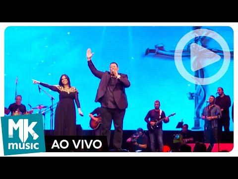 O Mapa Do Tesouro - Anderson Freire e Gisele Nascimento - DVD Essência (AO VIVO)