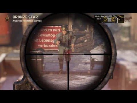 Call of Duty®: WWII markyboy999