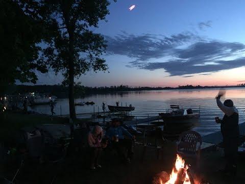 Round Lake 2017