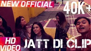 MANKIRT AULAKH - JATT DI CLIP (Full Video Song) Dj Flow | Singga | Latest Punjabi Songs 2017 | AC