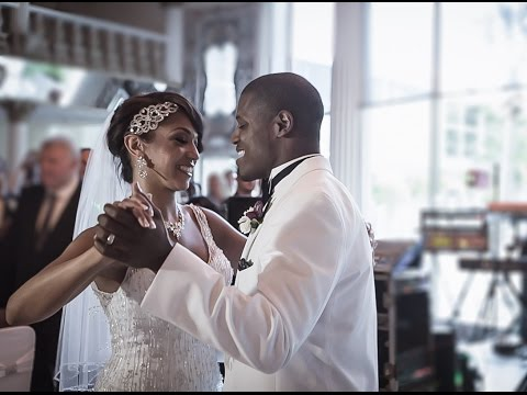 Tampa Wedding Videography | Careese + Ryan |  Kapok Special Events - Clearwater, FL