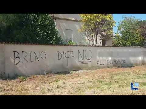 Arrivano 15 minori stranieri: rivolta a Breno
