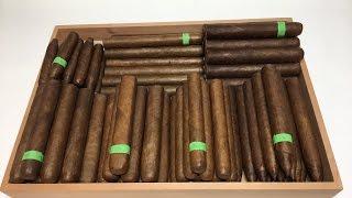 Обзор Кубинские сигары №6. Tony Alvarez Habano. Cigars Cuban.