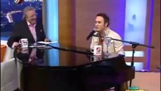 Mustafa Ceceli - Bir Yanlış Kaç Doğru (Canlı) Kenan Erçetingöz'le Yüz Yüze (25.01.2013)