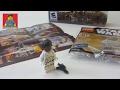 LEGO Star Wars - Finn (FN-2187) Review set 30605