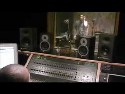 """Gepetto Jackson and B Howard """"Asian Girls"""" Japan Studio Session"""