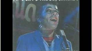 Ian Dury & The Blockheads-  Billericay Dickie -Pinkpop 81