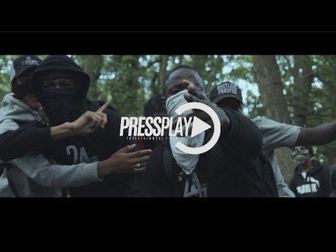 #CR7 (GLANE) Grinner x YL - No Hook (Music Video) @itspressplayuk